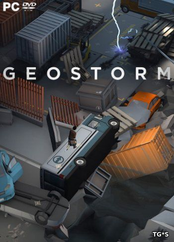 Geostorm - Turn-Based Puzzler (2017) PC