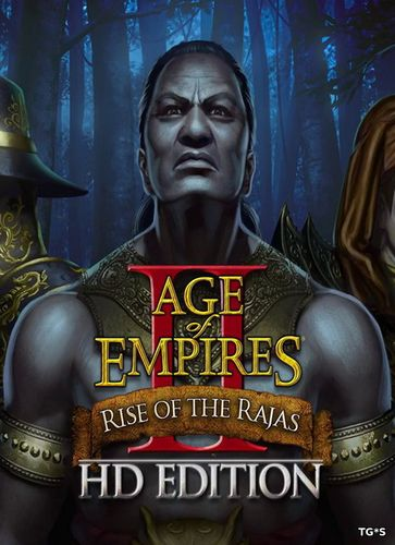 Age of Empires 2: HD Edition [v 5.0.1 + 3 DLC] (2013) PC | RePack by qoob
