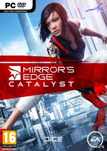 Mirrors Edge - Catalyst (2016) PC | Repack by Choice