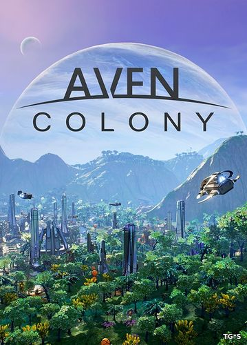 Aven Colony [v 1.0.25199 + 1 DLC] (2017) PC | RePack by qoob