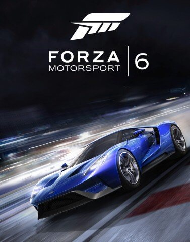 Forza Motorsport 6: Apex (2016) [RUS/ENG][L]