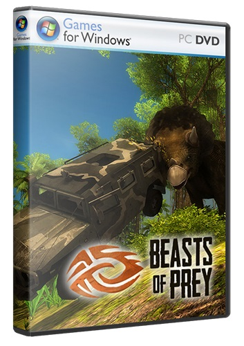 Beasts of Prey [Build 13|Early Access] (2014/PC/Eng) by tg