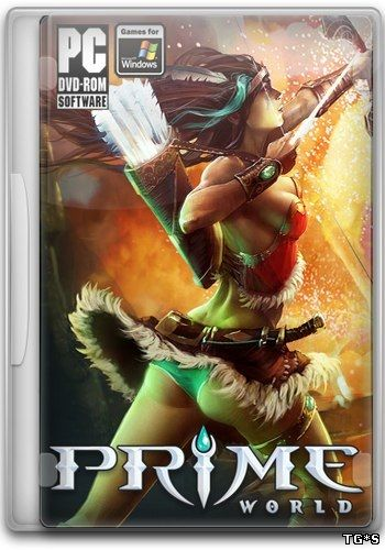 Prime World: Престолы [10.3] (2012) PC