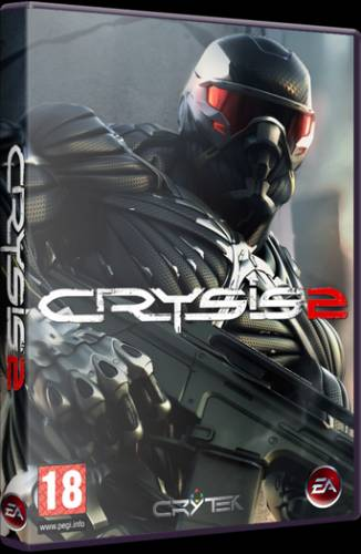 Crysis 2 [v.1.9] [DX 11 + HighRes Pack] (2011) PC | Rus/RePack