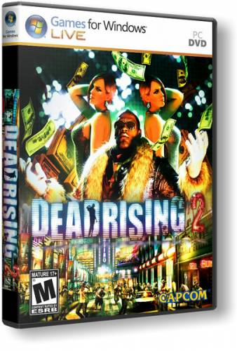 Dead Rising 2 (2011) PC | RePack R.G. Механики