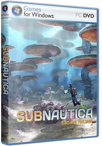 Subnautica [Build 57637 | Stable] (2014) PC | RePack by Egor179