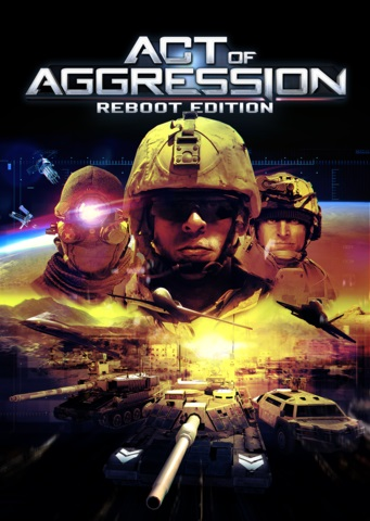 Act of Aggression - Reboot Edition (2015) (ENG/MULTI) [L] CODEX