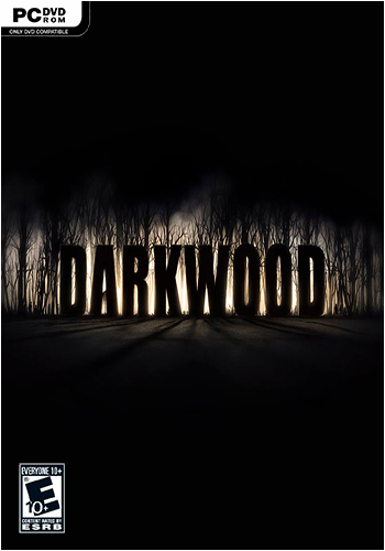 Darkwood [8.1 Alpha HotFix 2] (2014) PC | RePack by shon86