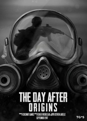 The Day After: Origins [ENG] (2017) PC | Early Access
