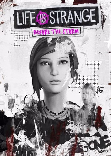 Life is Strange: Before the Storm Deluxe Edition [ENG / Episode 1-3] 2017) PC | Лицензия