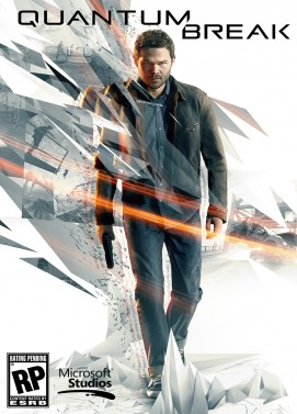Quantum Break (2016) [RUS(MULTI)][L]