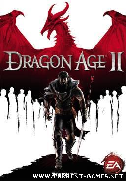 Dragon Age 2 - Legacy (Electronic Arts) (RUS/ENG) [Лицензия]