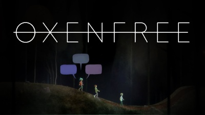 Oxenfree (2016) PC | RePack by SeregA-Lus