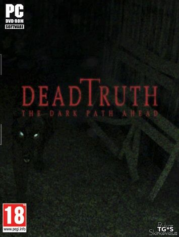 DeadTruth: The Dark Pat [ENG] (2017) PC | Лицензия
