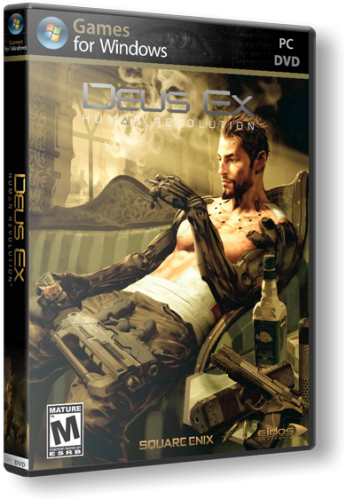 deus ex pc torrent