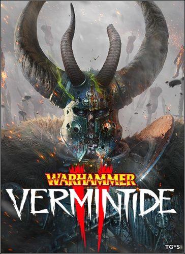 Warhammer: Vermintide 2 (Fatshark) (RUS|ENG|MULTi9) (v1.0.2) [P] - REVOLT