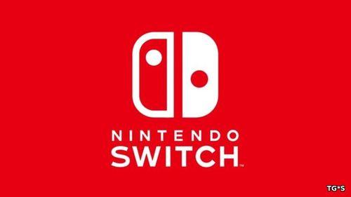 Nintendo Switch:игроки будут иметь SD-карты размером в 2TB
