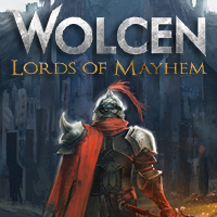 Wolcen: Lords of Mayhem (2016) [ENG][Early Access] GOG