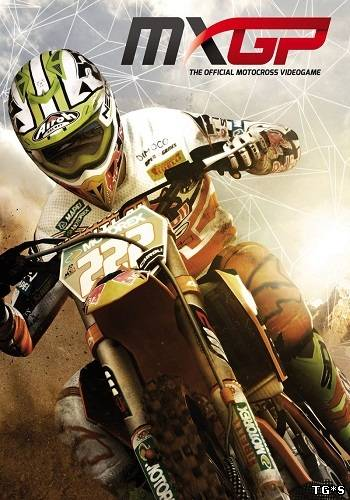 MXGP - The Official Motocross Videogame (2014/PC/Eng) | *RELOADED*