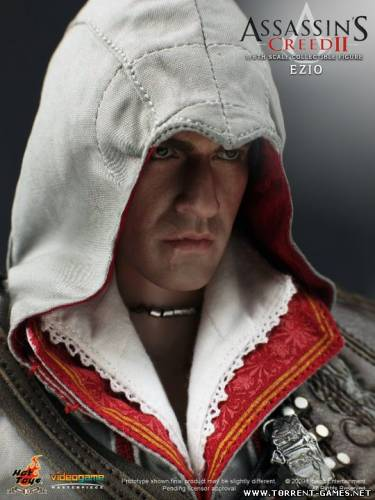 Assassins Creed 2 (Rus/RePack/) by R.G.Механики