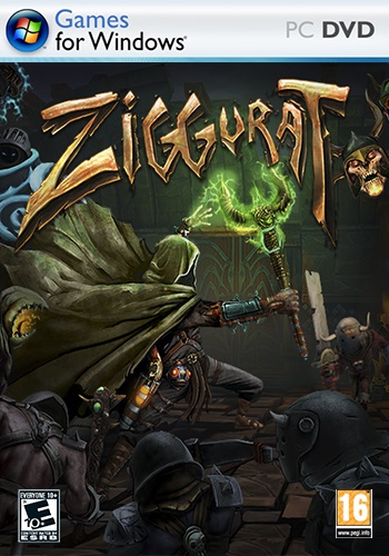 Ziggurat (2014) PC | RePack by R.G. Механики