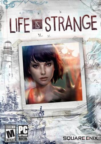 Life Is Strange: Complete Season (2015) PC | SteamRip от Noodle