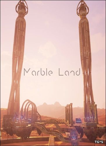 Marble Land [ENG] (2017) PC | Лицензия