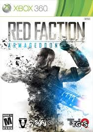Red Faction: Armageddon [FULL] [2011|Rus]