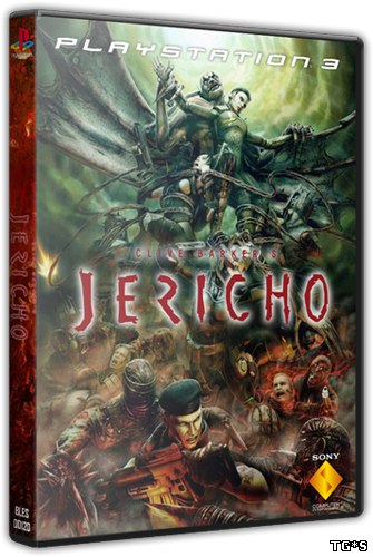 Clive Barker`s Jericho (2007) PS3 | RePack
