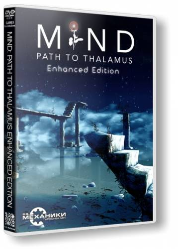 MIND: Path to Thalamus Enhanced Edition [Build.20160820] (2015) PC | Steam-Rip от Let'sРlay
