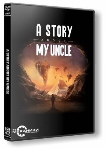 A Story About My Uncle (2014) PC | RePack от R.G. Freedom