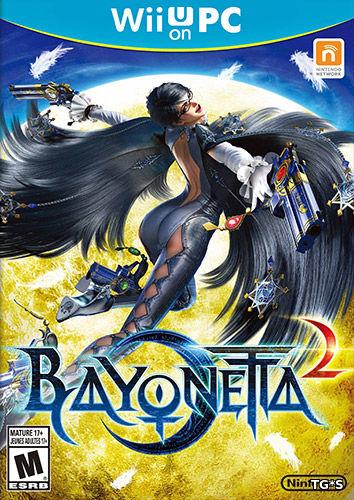 Bayonetta 2 [+ Cemu v1.7.4d / ENG] (2014) PC | RePack by FitGirl