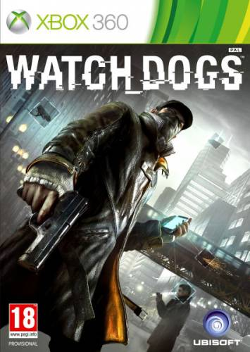 Watch Dogs (2014) XBOX360