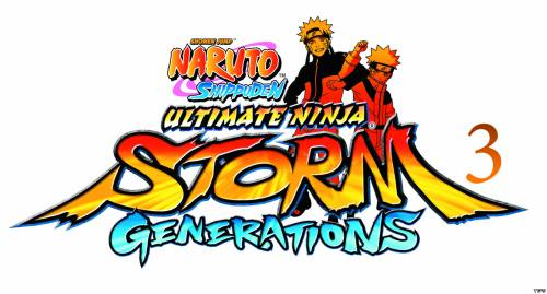 Naruto Shippuden: Ultimate Ninja Storm 3 Generations