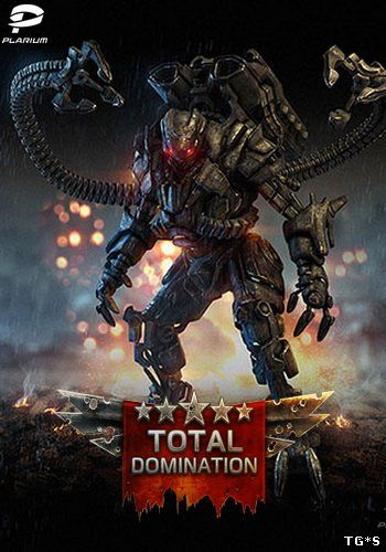 Total Domination [554.1] (Plarium) (ENG+RUS) [L]