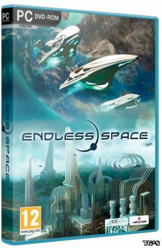 Endless Space (2012) РС | Steam-Rip от Let'sPlay