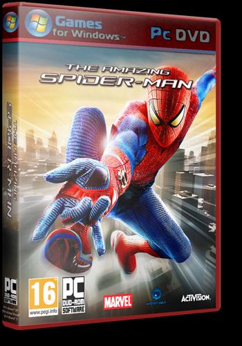 Игра the amazing spider-man 2 (pc) скачать торрент.