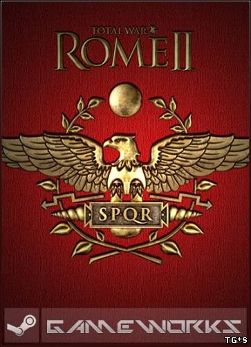 Total War: Rome 2 - Emperor Edition [v 2.4.0.19534 + DLCs & Multiplayer] (2013) PC | RePack от FitGirl