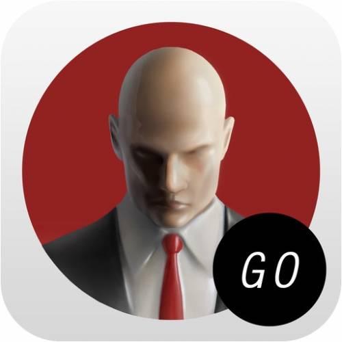 Hitman GO - v1.2 (2014) [iOS 6.0] [ENG]