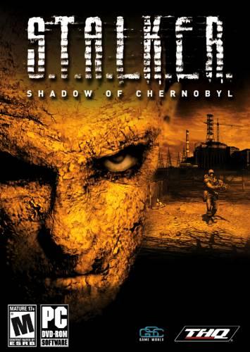 S.T.A.L.K.E.R.: Shadow Of Chernobyl - OGSE 0.6.9.3 [Final v2.0] (2016) | RePack by SeregA-Lus