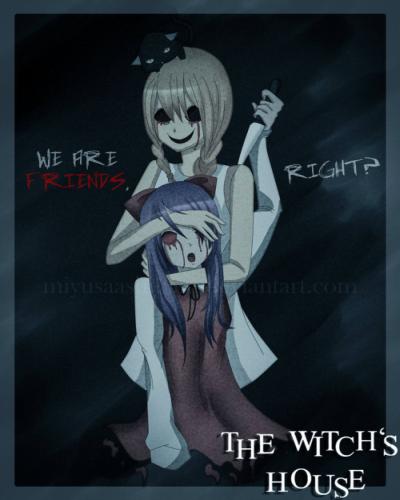 Игра Witch скачать торент - картинка 3