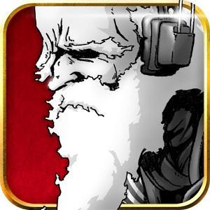 Izanagi Samurai Ninja Online [1.3.1,iOS 5.1, ENG]