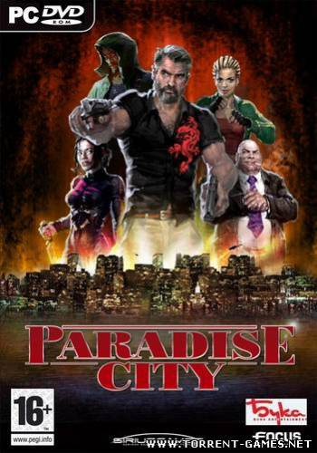 Escape from Paradise City [2007|Rus|Eng]