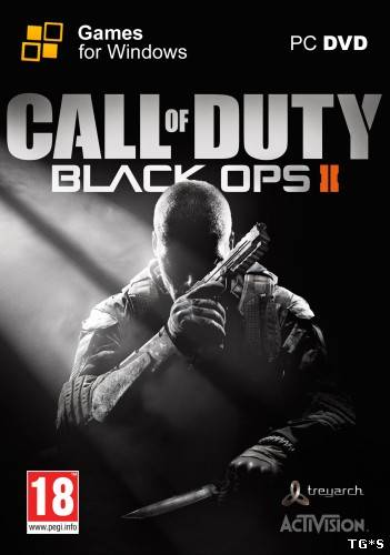 Call of Duty: Black Ops 2 - Digital Deluxe Edition (2012) PC | Rip от R.G. Catalyst