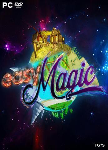 Easy Magic [ENG] (2017) PC | Лицензия