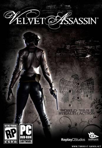 Velvet Assassin (2009) PC | RePack by qoob