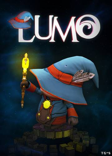 Lumo Deluxe Edition (2016) PC | Лицензия