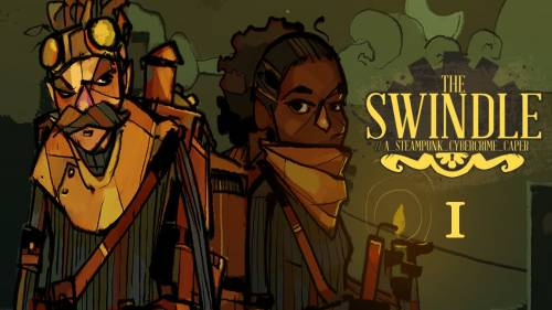 The Swindle [GoG] [2015|Eng]