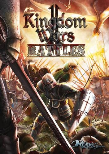 Kingdom Wars 2: Battles (2016) PC | RePack от qoob