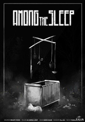 Among the Sleep [v 2.0.1 + 1 DLC] (2014) PC | RePack от R.G. Механики